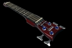 SHREDNECK BASSNECK Model - BN7-RT-CH
