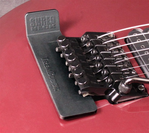 Tremolo, Floyd Rose, Kahler, Floating Tremolo, Ibanez