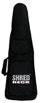 Padded Gig Bag for Shredneck Travel Bass