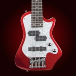 Shredneck Travel Bass - Z-Series - STBS-MRD