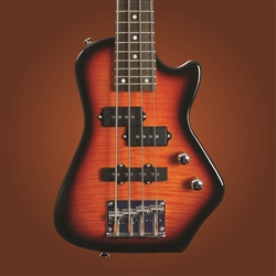 Shredneck Travel Bass - Z-Series - STBS-VS
