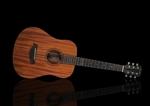 Acoustic Travel Guitar - EB-01