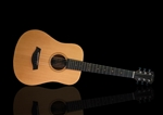 Acoustic Travel Guitar - EB-02