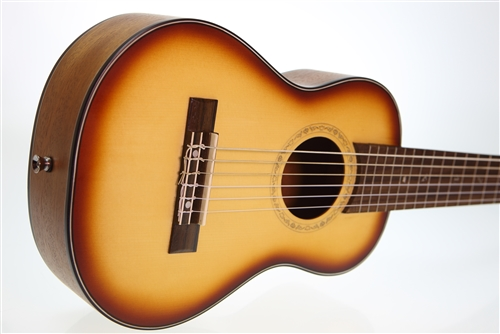 travel guitar mini travel guitar mini guitar enya enya guitar youth guitar children 39 s. Black Bedroom Furniture Sets. Home Design Ideas