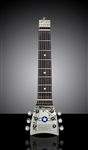 SHREDNECK - P-51 MUSTANG MODEL - SILVER METALLIC FINISH