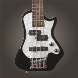 Shredneck Travel Bass - Z-Series - STBS-BK