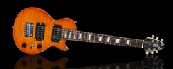 Shredneck Travel Guitar - STVD-HB Honeyburst