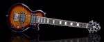Shredneck Travel Guitar - Deluxe Model - Vintage Sunburst